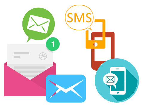 Promotional SMS in Ranchi